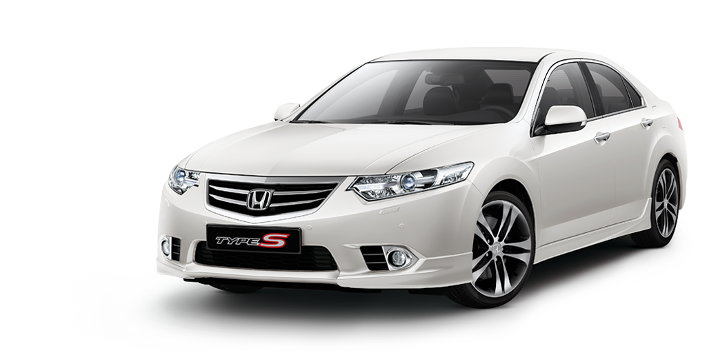 Honda<br />Accord