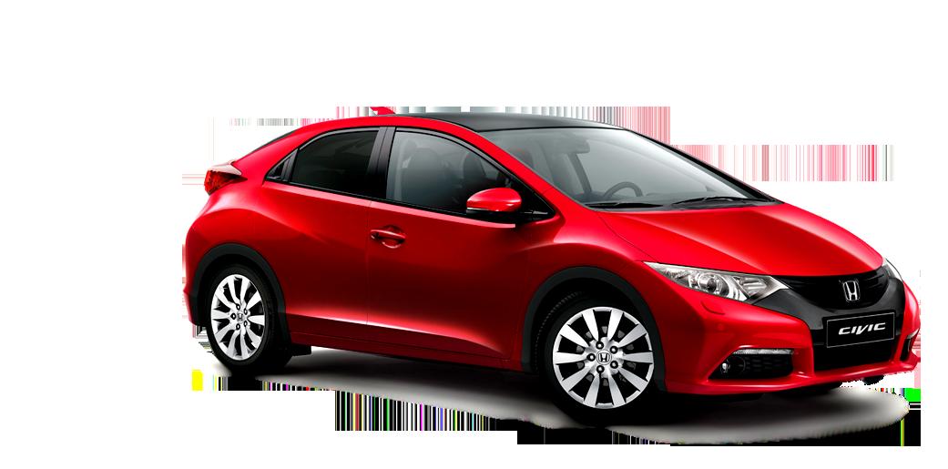 Honda<br>Civic 5D