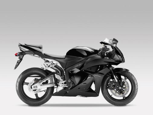мотоцикл хонда сбр 600 #7