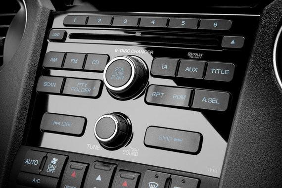 Хонда Пилот встроенная мультимедиа система