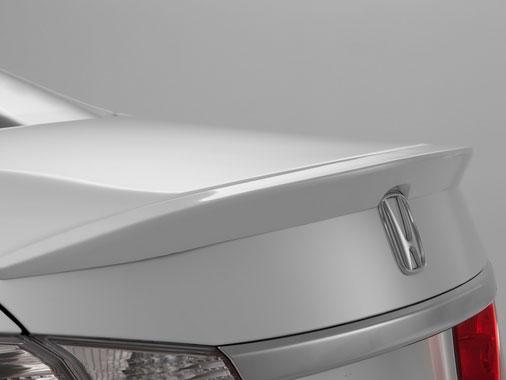 Изображение для фотогалереи: Honda Accord New