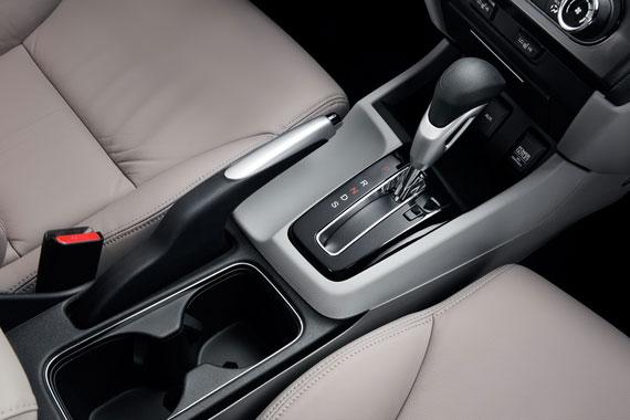 Хонда Цивик 4Д трансмиссия