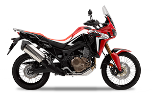 CRF 1000 D AFRICA TWIN