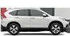 Honda Новый CR-V 2.4