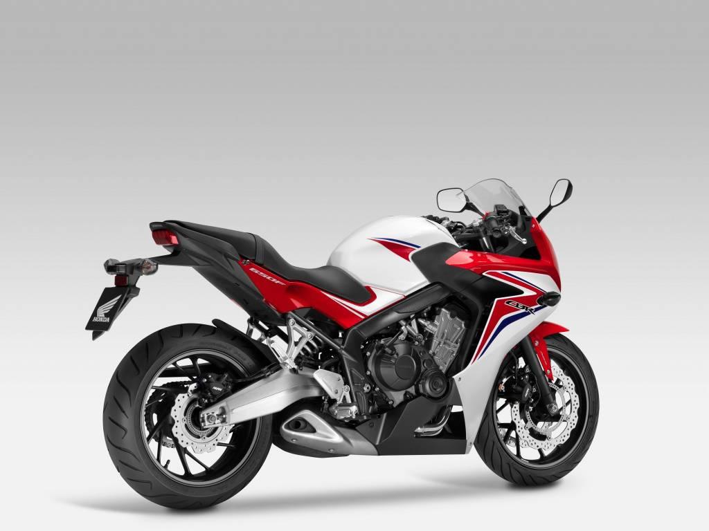 обзор мотоцикла honda cb 650f